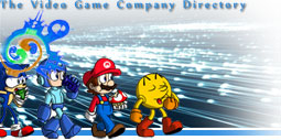 Canadian Arcadian, Video Game Company Directory